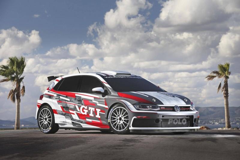 Volkswagen Motorsports готовится к поставке первых Polo GTI R5