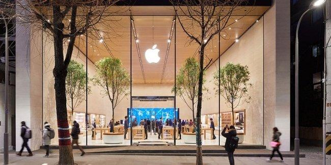 Apple в 9 раз расширила программу тестов машин-беспилотников