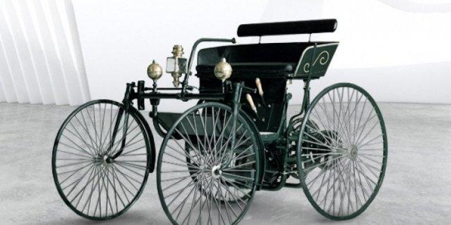 29 января – день рождения автомобиля