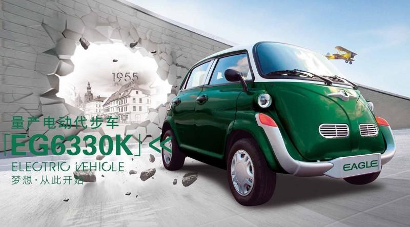 Micro Mobility Microlino: современный наследник BMW Isetta [видео]