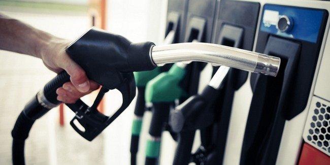 Цена 1 литра дизтоплива в Украине перевалила за 30 гривен