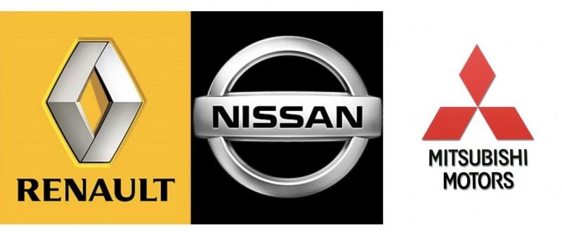 Альянс Renault-Nissan-Mitsubishi превзошел VW Group в глобальных продажах