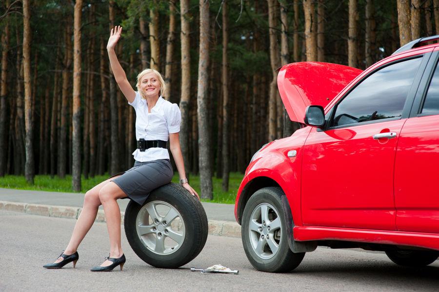 Специализированная техпомощь – экстренная помощь для автовладельцев