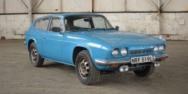 Jaguar Land Rover продаст 100 классических машин из своей коллекции