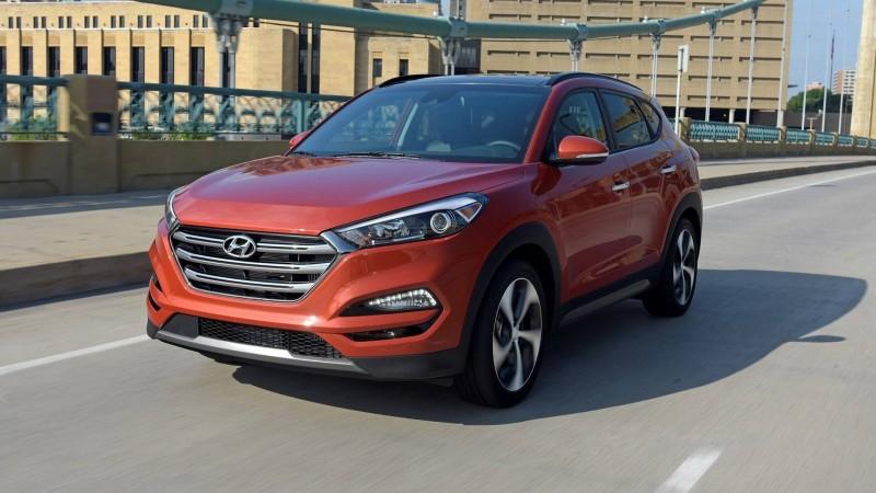 Hyundai ответит Cupra Ateca горячим Tucson N