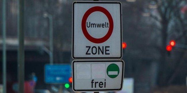 В ЕС хотят нанести удар по владельцам дизельных авто