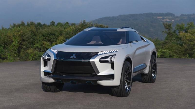 Mitsubishi возрождает Evolution, но не в виде спортивного седана