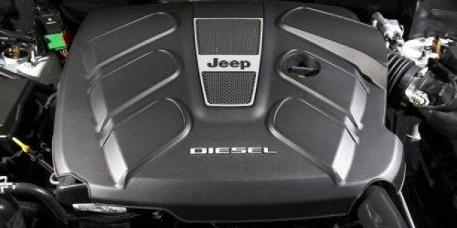 Альянс Fiat Chrysler тоже откажется от дизельных двигателей