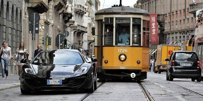 В Германии в качестве эксперимента сделают общественный транспорт бесплатным