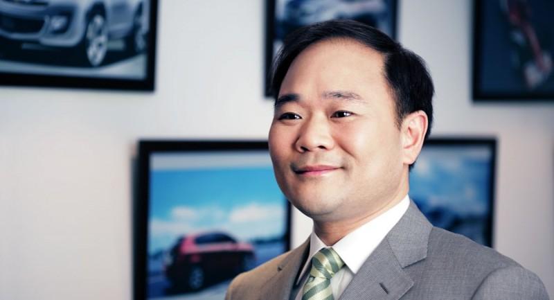 Босс Geely стал крупнейшим акционером Daimler
