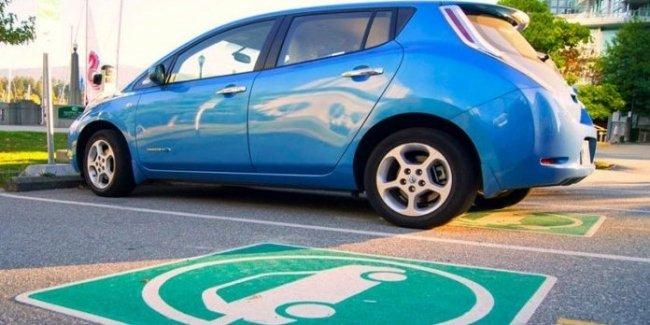План на 15 лет: как Украина будет поддерживать электромобилистов