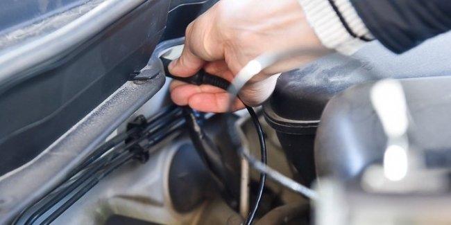 Перебитые номера кузова автомобиля: Рада готовит важные изменения