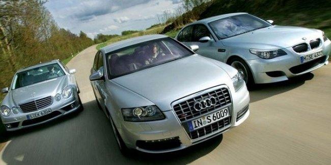 Прокуратура Германии завела дело по омоложению автомобилей для Украины