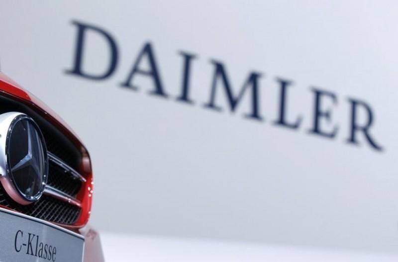 Geely все же станет акционером Daimler
