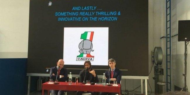 MV Agusta планирует возродить производство мотоциклов Cagiva