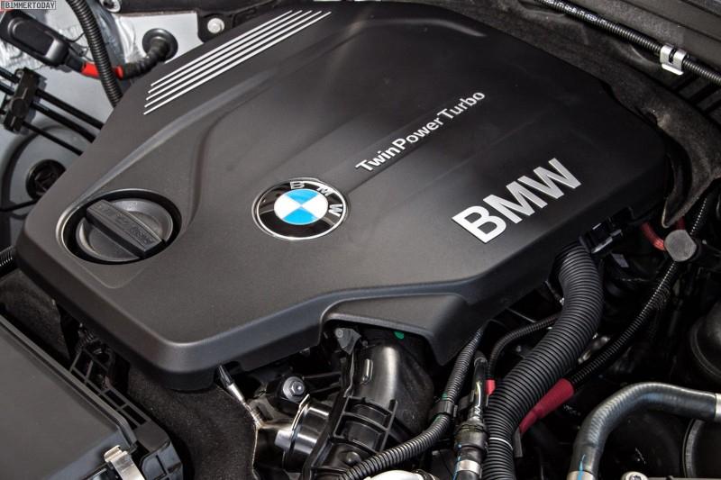 BMW не откажется от дизелей