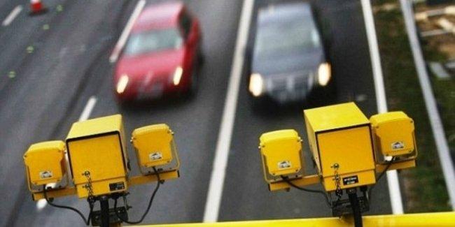 Ловить нарушителей скорости будут «фантомные патрули»