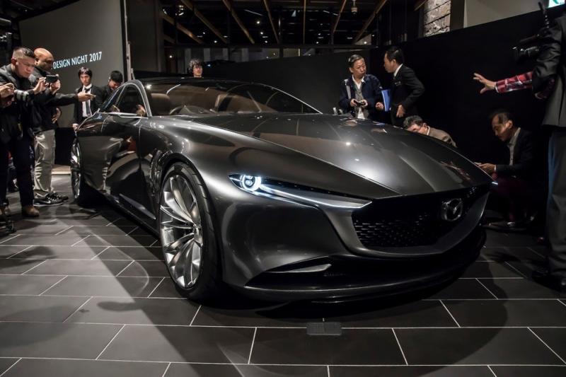 Новинки Mazda: всё, что нужно знать после Женевского автосалона