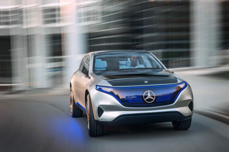 Mercedes стал самым ценным автомобильным брендом мира