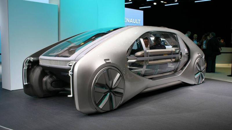 Новинки Renault: всё, что нужно знать после Женевского автосалона