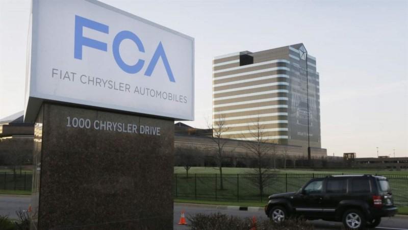 До покупки доли Daimler китайская Geely пыталась купить FCA