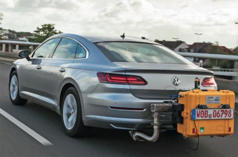 Босс VW: запрет на дизеля является «страшным и ненужным»
