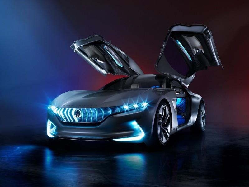 Pininfarina станет самостоятельным автопроизводителем