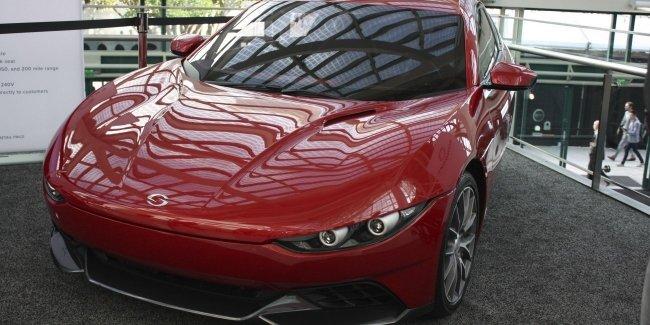 У Tesla появился конкурент за 10 тысяч долларов