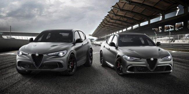 Alfa Romeo рассказала о новинках Женевского автосалона