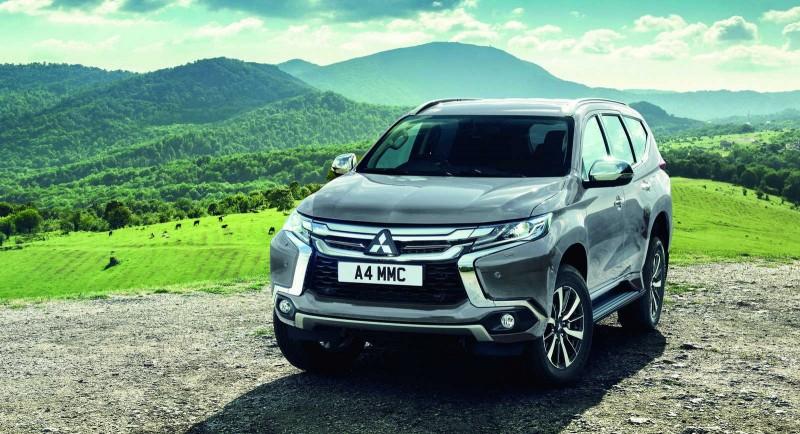 Mitsubishi планирует добавить еще один внедорожник