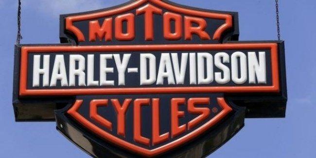 Harley-Davidson отзывает мотоциклы по всему миру