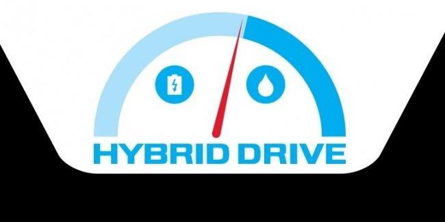 Toyota Hybrid Drive! Открывайте возможности гибридов