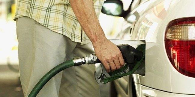 В Украине перед выходными подешевело топливо
