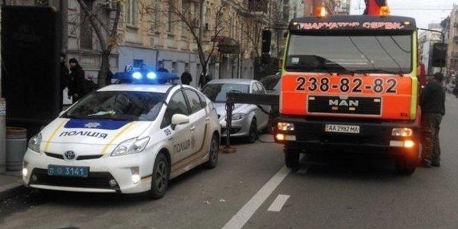 Порошенко подписал новый закон для украинских водителей
