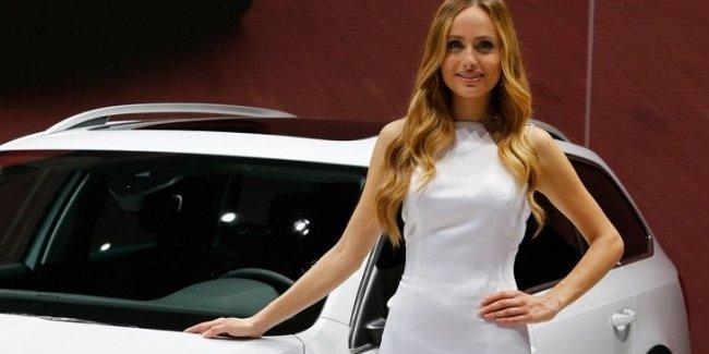Женевский автосалон-2018 пройдёт без девушек-моделей