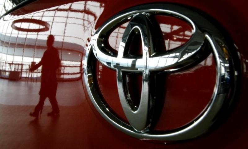 К концу года Toyota прекратит продажи дизельных моделей в Европе