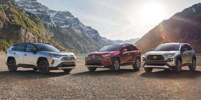 В Toyota сделали интересное заявление по электромобилям