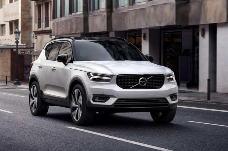 Volvo приостанавливает запуск новых моделей до 2020 года