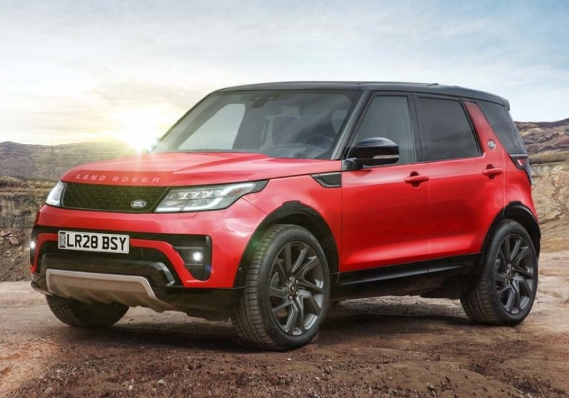 Land Rover Freelander вернется, но станет меньше