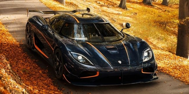 Koenigsegg завершил выпуск гиперкара-рекордсмена