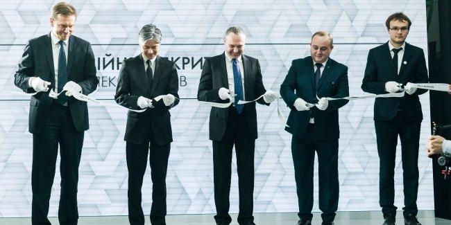 Открытие обновленного дилерского центра «Лексус Львов» согласно новой концепции