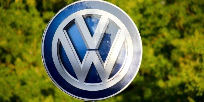 Volkswagen поменяет логотип, чтобы перестать быть «слишком немецким»