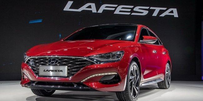 Все Hyundai теперь будут такими: показана первая модель в новом стиле