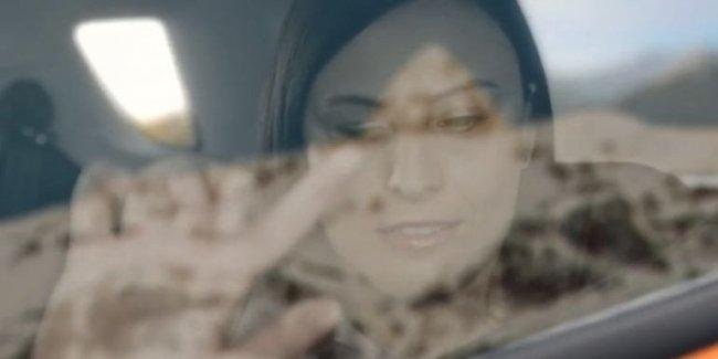 Как выглядят первые в мире автомобильные стекла для незрячих людей