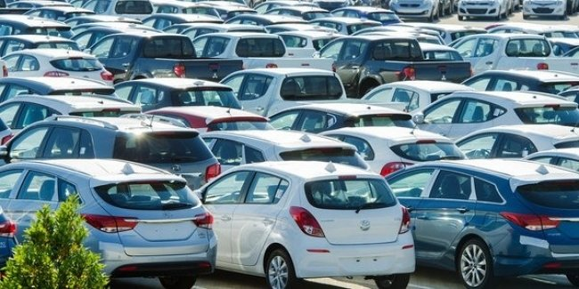 Самые продаваемые автомобили в Украине за апрель 2018
