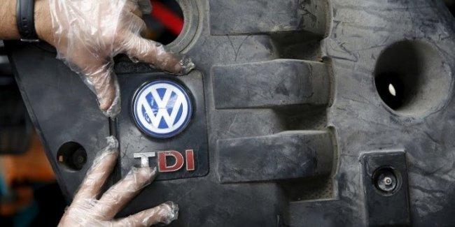 Экс-главе Volkswagen предъявили обвинение в мошенничестве