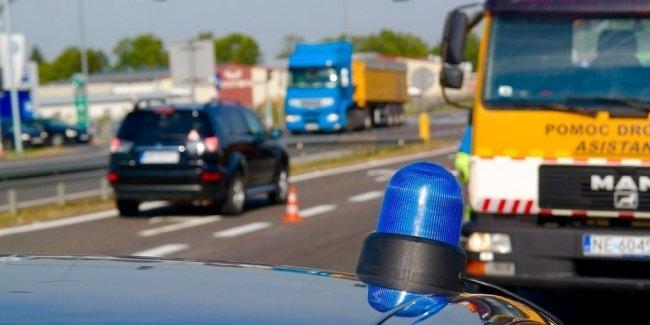 Полицейские Варшавы перестали штрафовать водителей