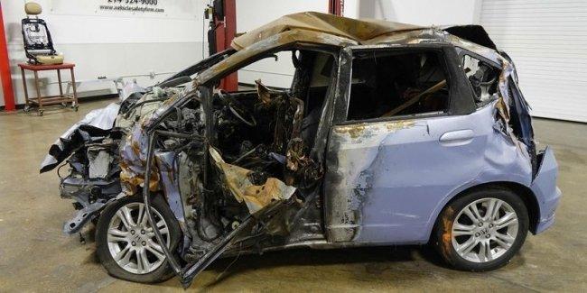 Съехала крыша: владелец отсудил у автосервиса 31,5 млн долларов за халтурный ремонт