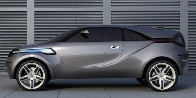 Renault выпустит более изысканный кроссовер на базе Duster 2018