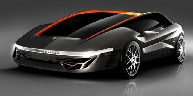 Автомобиль без дверей продали почти за 600 000 евро